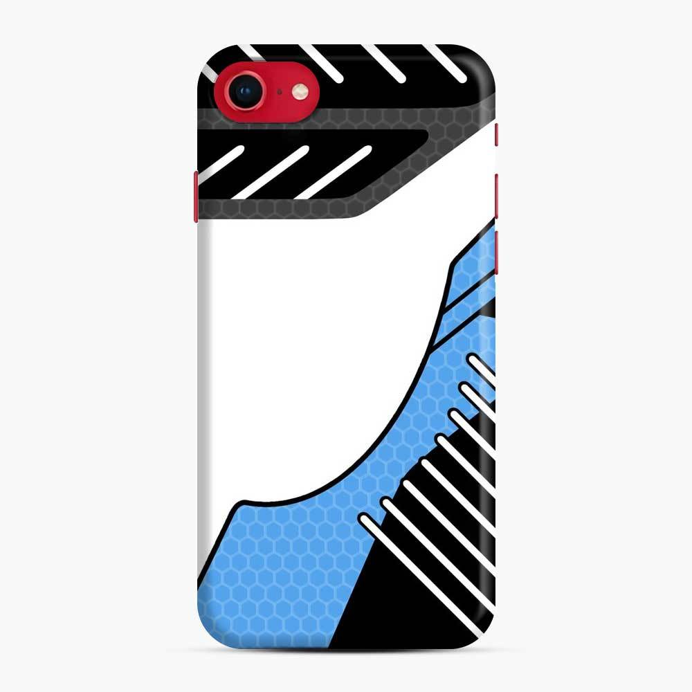 Vulcan Scgo iPhone 7 / 8 Case, Snap Case
