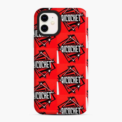 Wwe Ricochet iPhone 11 Case, Snap Case