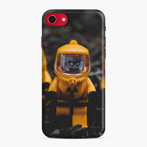 Zombie Mayhem Lego iPhone 7 / 8 Case, Snap Case