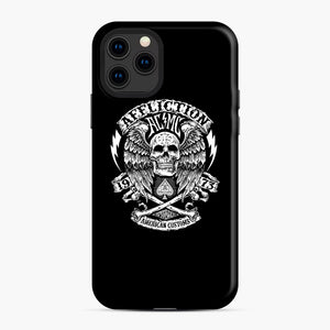 affliction American Custom 1973 iPhone 11 Pro Case, Snap Case | Webluence.com