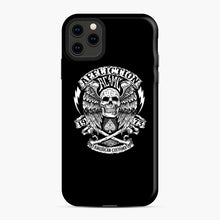 Load image into Gallery viewer, affliction American Custom 1973 iPhone 11 Pro Max Case, Snap Case | Webluence.com