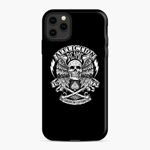 affliction American Custom 1973 iPhone 11 Pro Max Case, Snap Case | Webluence.com