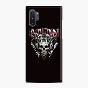 affliction American Custom Samsung Galaxy Note 10 Plus Case, Snap Case | Webluence.com
