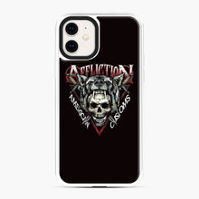 Load image into Gallery viewer, affliction American Custom iPhone 11 Case, White Plastic Case | Webluence.com