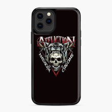 Load image into Gallery viewer, affliction American Custom iPhone 11 Pro Case, Black Plastic Case | Webluence.com
