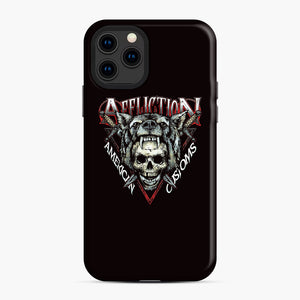 affliction American Custom iPhone 11 Pro Case, Snap Case | Webluence.com