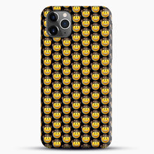 Load image into Gallery viewer, trippy cowboy emoji iPhone 11 Pro Max Case.jpg, Snap Case | Webluence.com