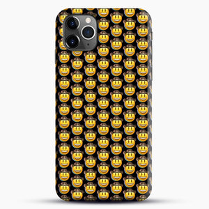 trippy cowboy emoji iPhone 11 Pro Max Case.jpg, Snap Case | Webluence.com