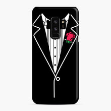 Load image into Gallery viewer, tux tee Samsung Galaxy S9 Plus Case, Snap Case | Webluence.com