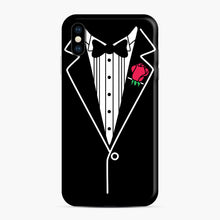Load image into Gallery viewer, tux tee iPhone XS Max Case, Snap Case | Webluence.com