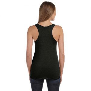 Women's Dolphin Project Crew Tank Top