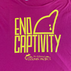 Women's End Captivity Short Sleeve Shirt