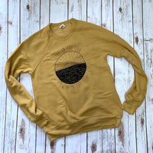 Load image into Gallery viewer, Live in the Sun Unisex Sweatshirt