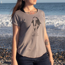 Load image into Gallery viewer, orca baby tee