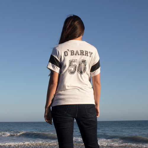 Ric O'Barry's Dolphin Project Tee