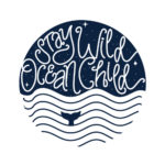 Load image into Gallery viewer, stay wild ocean child graphic tee