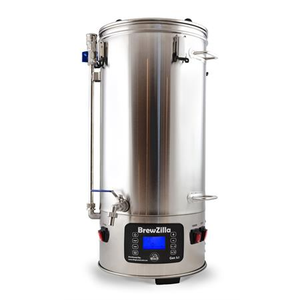 All-In-One Brewing