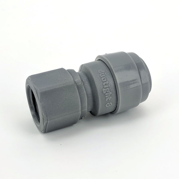 "Duotight - 8mm (5/16"") Push In x FFL (fits MFL Disconnects)"