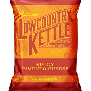 Low Country Kettle Chips