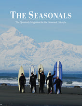Load image into Gallery viewer, The Seasonals Magazine