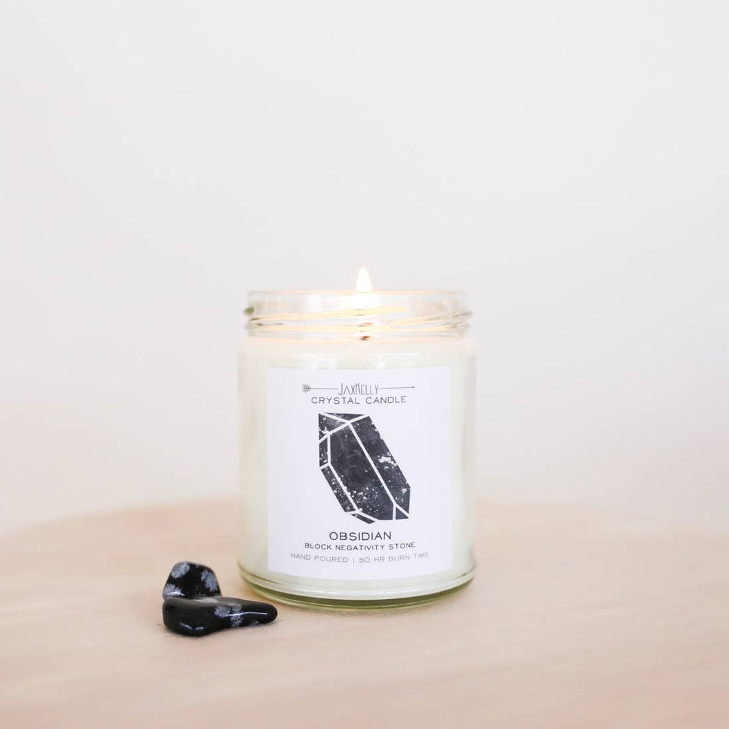Jax Kelly Candles