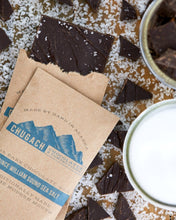 Load image into Gallery viewer, Chugach Chocolate Bars