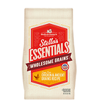 Stella's Essentials Kibble w/ Wholesome Grains