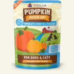 Weruva Pumpkin Pouch w/ Coconut Oil & Flaxseed