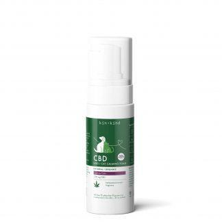 Kin+Kind CBD Calming Foam
