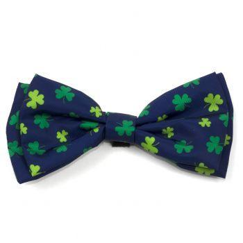 The Worthy Dog Lucky Bow Tie