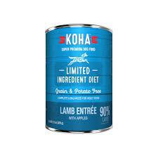 Koha LID Dog Can