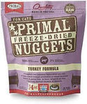 Primal Freeze-Dried Cat Nuggets