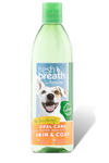 Tropiclean Fresh Breath Oral Care