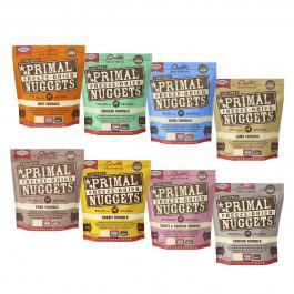 Primal Freeze-Dried Dog Food