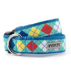 The Worthy Dog Collars - Haberdashery