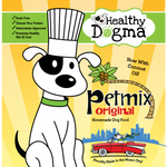 Healthy Dogma - Food
