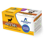 Answers Goat Cheese Treats