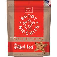 Buddy Biscuits Treats
