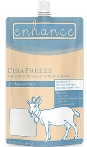 Steve's Real Food Enhance ChiaFreeze
