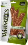 Whimzees Veggie Strips Bag