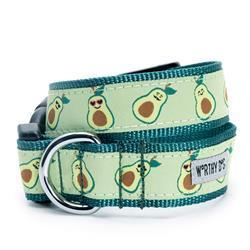 The Worthy Dog Collars - Avocado