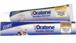 Zymox Oratene Brushless Oral Care