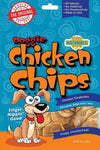 Doggie Chicken Chips