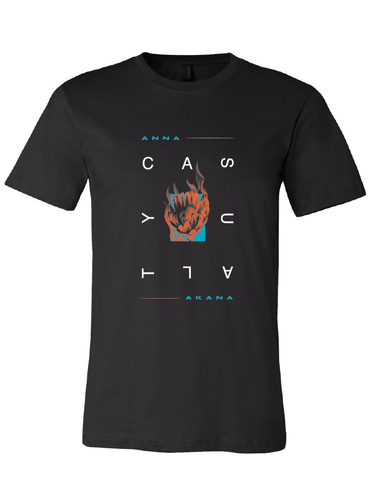 casualty - casual tee