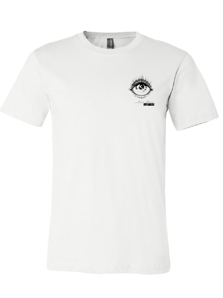 casualty - third eye tee
