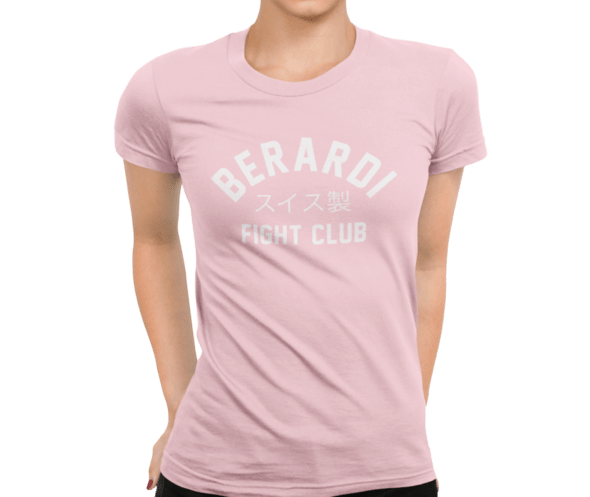Berardi Fight Club Women's T-Shirt