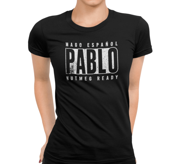 Pablo Wizard Women's T-Shirt