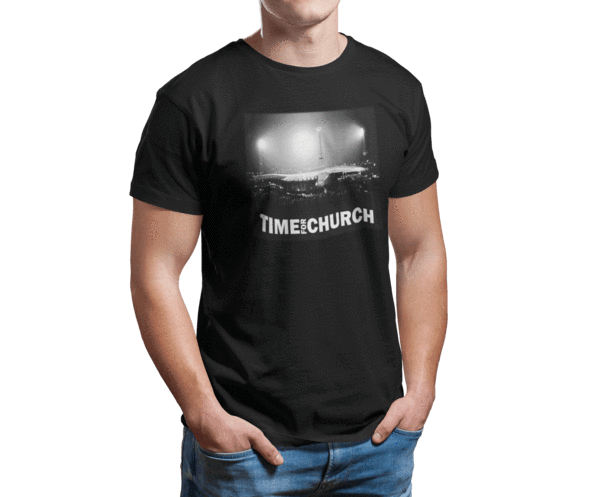 Time for Church T-Shirt