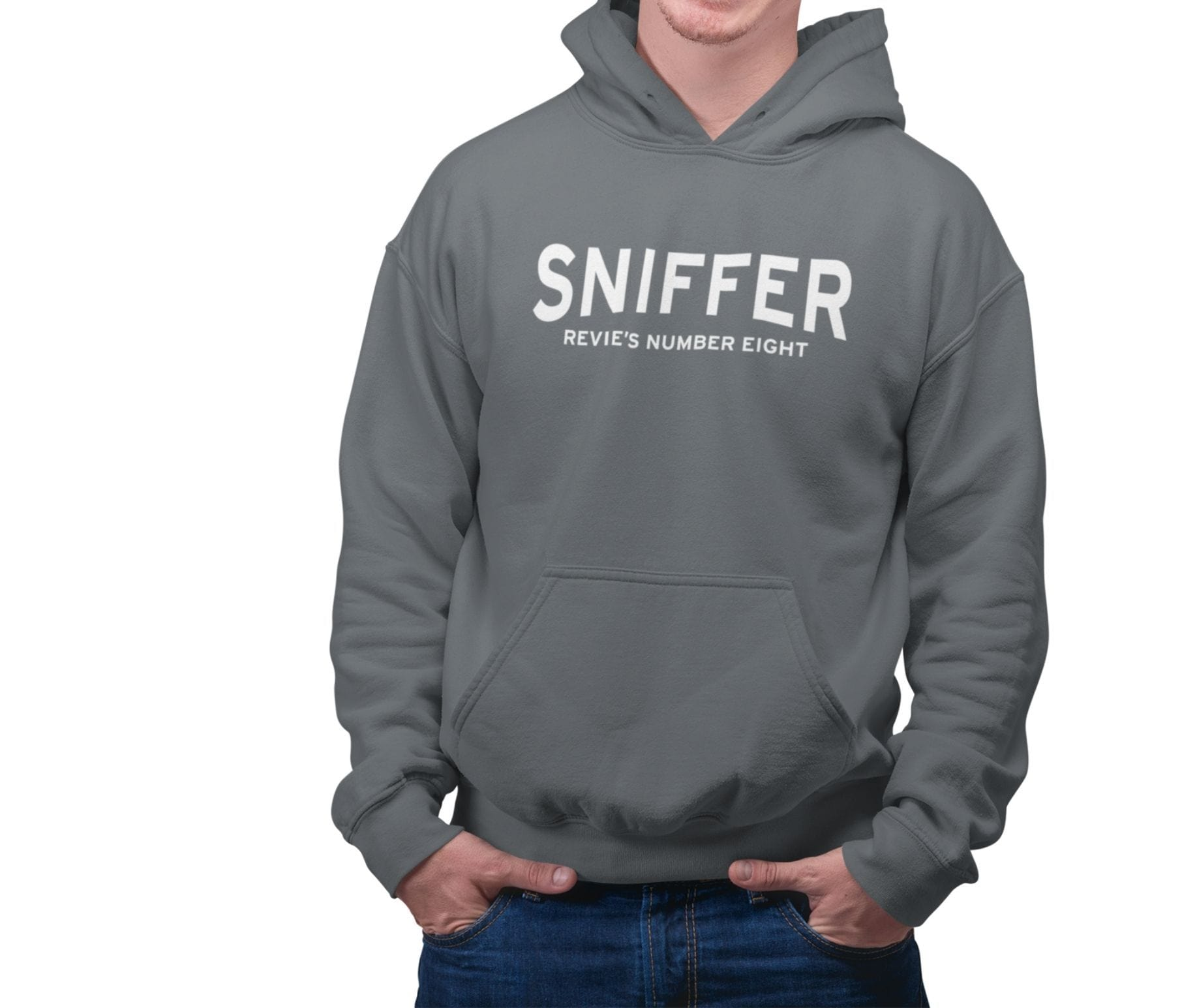 Sniffer Hoodie