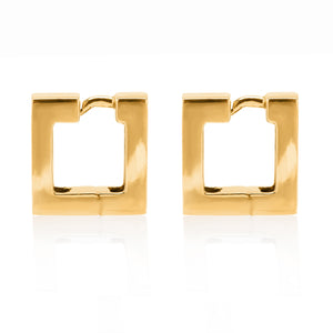 TANE Mexico 1942 Arra Earrings